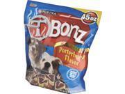 T Bonz Porterhouse 45Oz NESTLE PURINA PET CARE Bones/Chews/Treats 1780012911