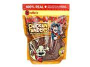 Wag-N-Tails 16-Oz. Chicken Tenders Dog Treats Ruffin It Pet Supplies 8202