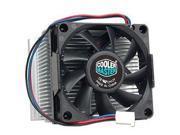 Cooler Master DI4 7H51C 70mm Processor Cooler, Socket 423