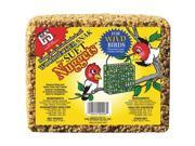 2.4LB WOODPECKER SUET 06206