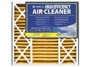 16X25X3 PLTD AIR FILTER 82755.031625 Contains 3 per case 9SIV1946HA6133