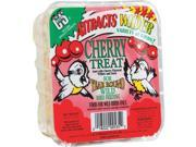11-3/4OZ CHRY TREAT SUET 12535
