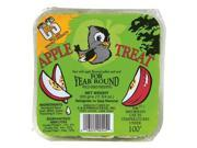 11-3/4OZ APL TREAT SUET 12545