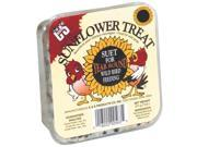 11OZ SUNFLOWR TREAT SUET 12563