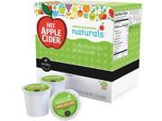 16CT HOT APL CIDER K-CUP 1220