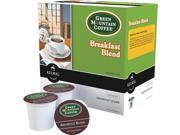 18CT BRKFST COFFEE K-CUP 00520