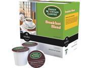 18CT BRKFST COFFEE K-CUP 00520