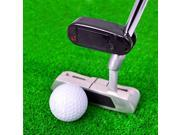 Perfect Putt Laser Assisted Golf Putting Trainer Black