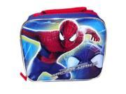 The Amazing Spider-Man 2 - Action Pose Childrens Kids Boys Girls Insulated Lunch Pack School Lunch Box Picnic Bag 9SIV08W53B2132