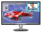 "PHILIPS BDM3270QP/00 32"" 4 ms (Gray to Gray) HDMI Widescreen LED Backlight LCD Monitor with MultiView"