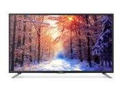 "Sharp LC-43CFE6131K 43"" Full HD Smart TV Wi-Fi Black LED TV"