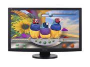"Viewsonic Graphic Series VG2433-LED 23.6"" Black Full HD"