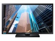 """Samsung S24E450D 24"""" Black Full HD"""