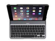 BELKIN ULTIM LITE KEYB CASE IPAD AIR2 BLACK