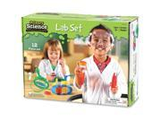 Learning Resources Primary Science Lab Set 9SIV0B64HX6215