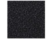 Nomad 8850 Heavy Traffic Carpet Matting, Nylon/Polypropylene, 48 x 72, Black 9SIV01U52E7749