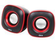 QFX CS-256 Loudspeaker
