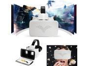 3D VR Box Virtual Reality Cardboard Glasses Movie Game for Samsung iPhone 3.5-6' 9SIA76H3WD7982