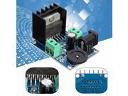 DC 6 to 18V TDA7297 Audio Power Amplifier Board Module Double Channel 10 50W