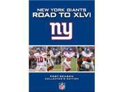 Gaiam Nfl New York Giants: Road To Xlvi 9SIV0F24D13798