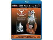Espn 2006 Rose Bowl National Championship Game (texas) (br) 9SIV0F24D13857