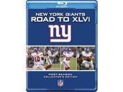 Gaiam Nfl New York Giants: Road To Xlvi [blu-ray] 9SIV0F24D78662