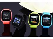 KenXinDa S7 1.54 inch Smartwatch Phone MTK6261 Bluetooth Sound Recorder Pedometer Heart Rate Measurement Function Single SIM