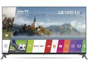 LG Electronics 49UJ7700 49-inch Super UHD 4K HDR & Dolby Vision Smart LED TV (2017 Model) 9SIV0GS63M6153