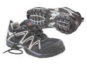 PUMA SAFETY SHOES 741395 SZ: 13EE Athletic Style Work Shoes, Blk, Cmpt, PR