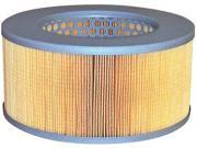 BALDWIN FILTERS PA2215 Air Filter, 7-9/32 x 4-13/32 in. 9SIV0HA3HP4886