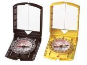 SUUNTO SS012277013 Mirrored Compass,1.3 oz.