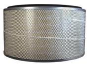LUBERFINER LAF1826 Air Filter, Axial, 9-7/8in.H. 9SIV0HA3HK7385