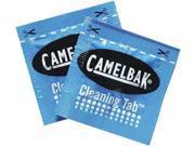 Camelbak 90601 Chlorine Dioxide 100OZ Reservoir Max Gear Cleaning Tablets 8 Pack