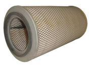 LUBERFINER LAF926 Air Filter, Axial, 17-3/16in.H. 9SIV0HA3HY5128