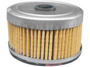 BALDWIN FILTERS 66 Fuel Filter, Element/DAHL 9SIV0HA3HX0594