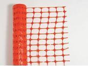 090045 Safety Fence 4 ft. H 50 ft. L Orange
