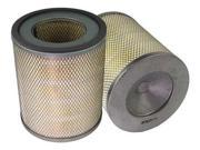 LUBERFINER LAF852 Air Filter, Axial, 12-1/4in.H. 9SIV0HA3HH6561