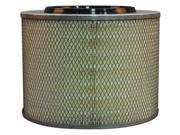 LUBERFINER LAF8527 Air Filter, Axial, 10-1/16in.H. 9SIA5D52YU8758