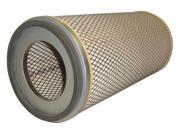LUBERFINER LAF8617 Air Filter, Axial, 16-3/8in.H. 9SIA5D52YU8657