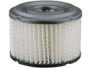 BALDWIN FILTERS PA1748 Air Filter, 3-11/16 x 4-1/8 in. 9SIV1946H04092