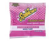 SQWINCHER 010374-PL Electrolyte Chews, Pink Lemonade, PK12 9SIAAYJ5A38617