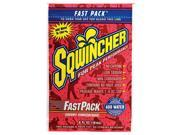 Sqwincher Sports Drink Mix Liquid Concentrate, Cherry 0.6 oz., PK50, 015301-CH 9SIA5D52NV9319