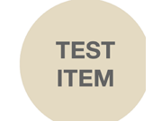 Test Item Bag 9SIV0HD42V7833
