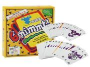 Funny Popular Board Game Set Toy for All Ages - 6 Nimmt Card Game 9SIV0J73JT4753