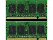 SAMSUNG MEMORY MODULE: 1GB SO DIMM PC2-5300 HP Part 457437-001