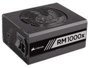 CORSAIR RMx RM1000X 1000W ATX12V / EPS12V 80 PLUS GOLD Certified Full Modular Power Supply