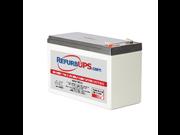 APC Back-UPS ES 8 Outlet 600VA (BN600G) Replacement Batteries