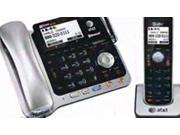 Click here for AtandT CL84102 Corded-Cordless Phone System With A... prices