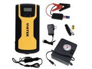 Viotek Emergency Jump Starter / Tire Inflator / Portable Battery with USB Charge Port 9SIV0SW4VR9144