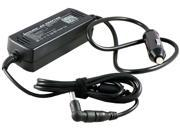 iTEKIRO 90W Auto Car Charger for MSI VR420, VR601, VR630, VR630-246US, VR705